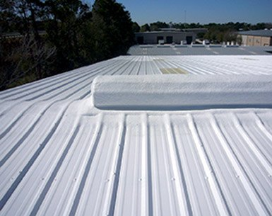 Roofing Foam