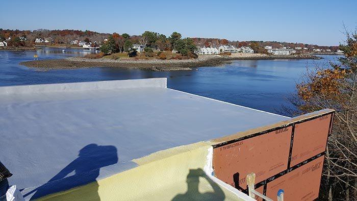 Roofing Foam
